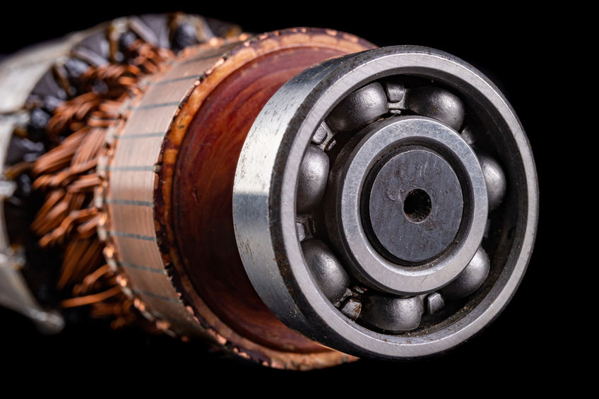 When applications involve incidental thrust loads, higher speeds, contamination, or maintenance-free operation, heavy duty CAMROL bearings can provide major increases in operational life when compared to standard cam follower bearings.