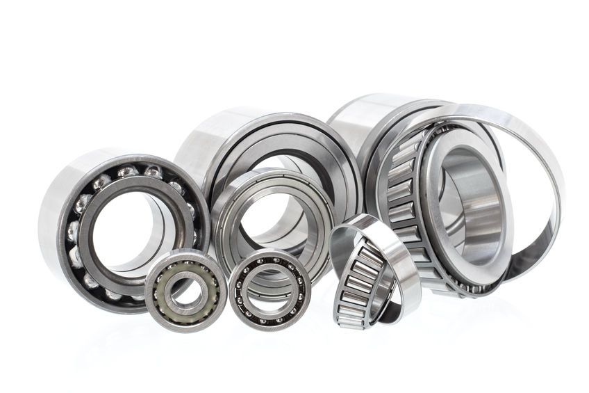 SKF self-aligning ball bearings offer excellent performance in high-speed applications, and are available through ProSource.