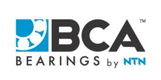 Bower BCA Bearings from NTN