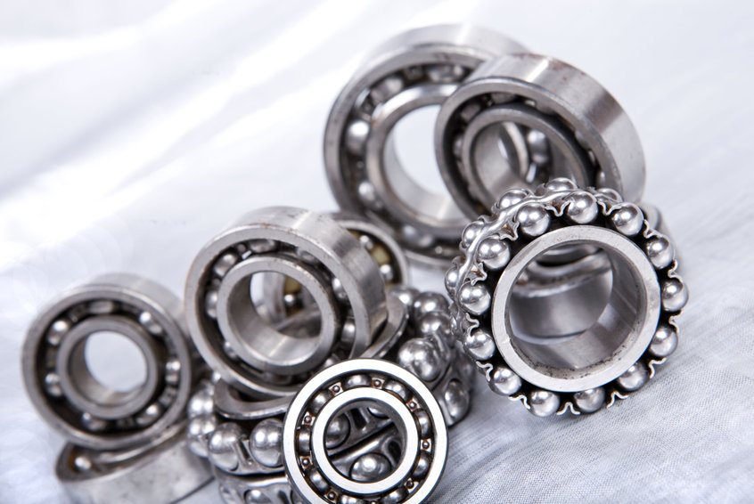 Link-Belt Roller Bearings– A Bearing Industry Workhorse